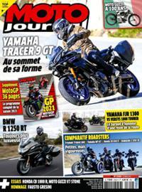 Moto Journal N° 2300