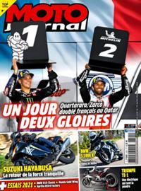 Moto Journal N° 2301