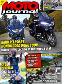 Moto Journal N° 2302