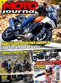 Moto Journal N° 2303
