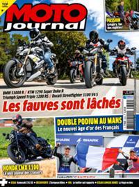 Moto Journal N° 2304