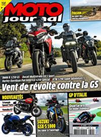 Moto Journal N° 2305