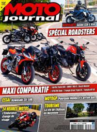 Moto Journal N° 2306