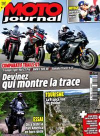 Moto Journal N° 2307