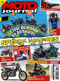Moto Journal N° 2308