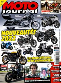 Moto Journal N° 2310