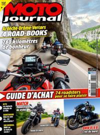 Moto Journal N° 2311