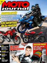 Moto Journal N° 2312