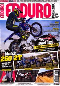 Enduro Magazine N° 108