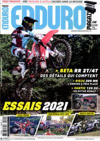 Enduro Magazine N° 110