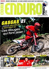 Enduro Magazine N° 111