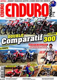 Enduro Magazine N° 112