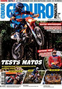 Enduro Magazine N° 113