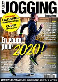 Jogging International N° 424