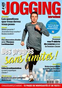 Jogging International N° 425