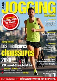 Jogging International N° 426