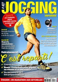 Jogging International N° 427