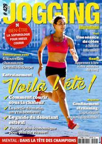 Jogging International N° 429