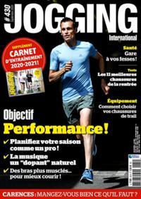 Jogging International N° 430