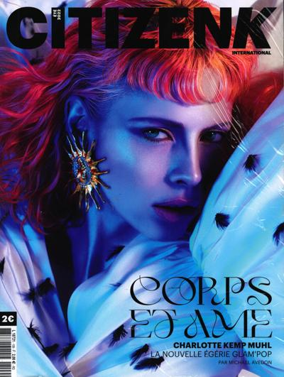 Citizen K - N°100