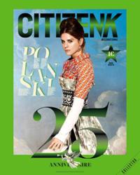 Citizen K N° 89