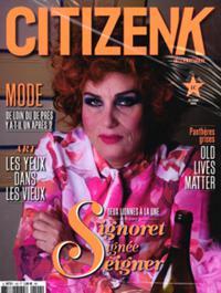 Citizen K N° 102