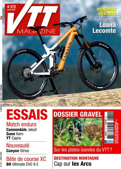 VTT Magazine (photo)