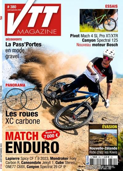 VTT Magazine (photo)
