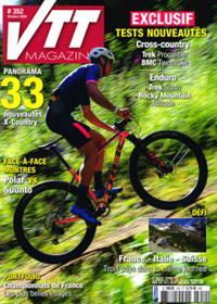 VTT Magazine N° 352