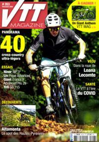 VTT Magazine N° 353