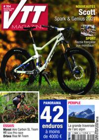 VTT Magazine N° 354