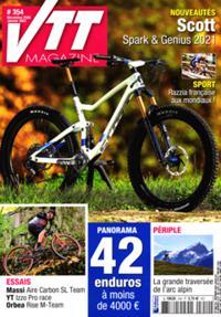VTT Magazine N° 355