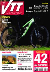 VTT Magazine N° 356