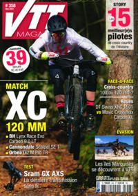 VTT Magazine N° 358