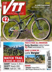 VTT Magazine N° 359