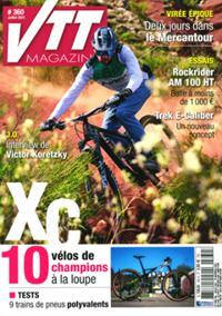 VTT Magazine N° 360