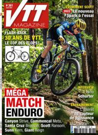 VTT Magazine N° 361