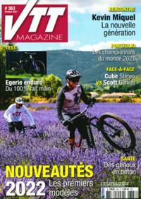 VTT Magazine N° 363