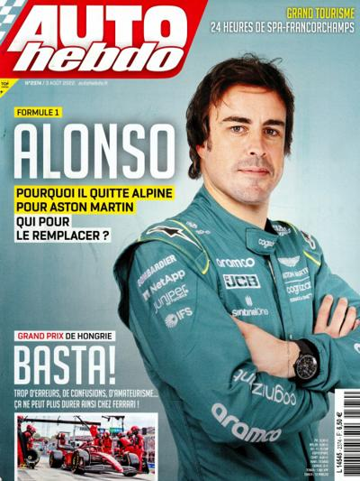 Auto Hebdo (photo)