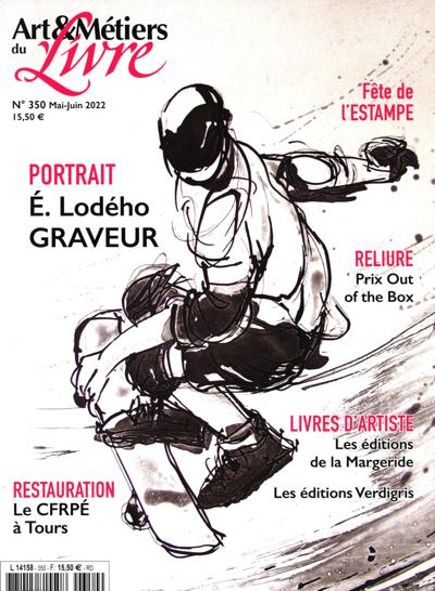Art & Métiers du livre - N°331
