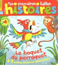 Mes Premières Belles Histoires - Tralalire N° 233