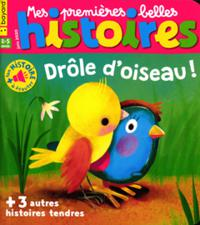 Mes Premières Belles Histoires - Tralalire N° 235