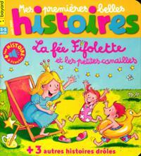 Mes Premières Belles Histoires - Tralalire N° 237
