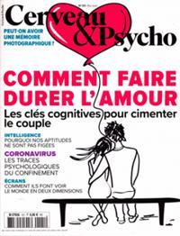 Cerveau et Psycho N° 121
