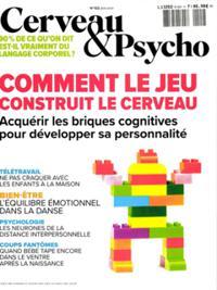 Cerveau et Psycho N° 122