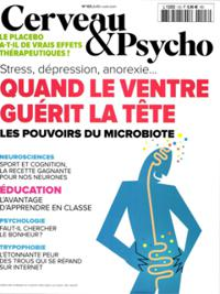 Cerveau et Psycho N° 123