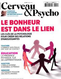 Cerveau et Psycho N° 125