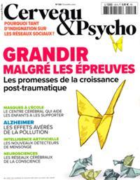 Cerveau et Psycho N° 126