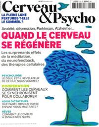 Cerveau et Psycho N° 127