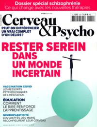 Cerveau et Psycho N° 130